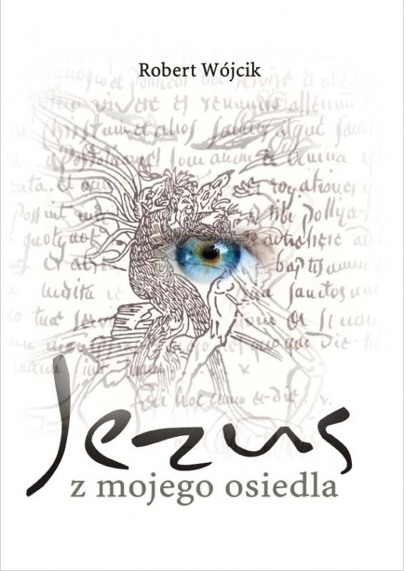 Okładka książki - Jezus z mojego osiedla