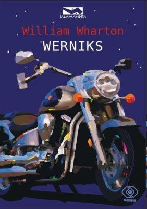 Okładka książki - Werniks