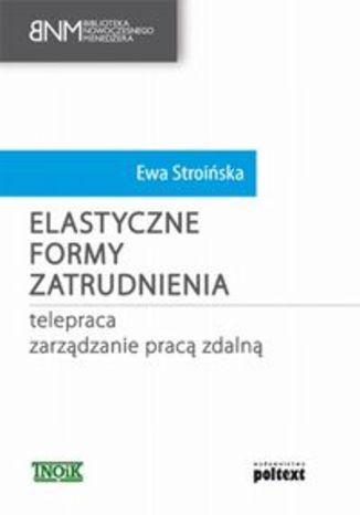 Ok�adka - Elastyczne formy zatrudnienia