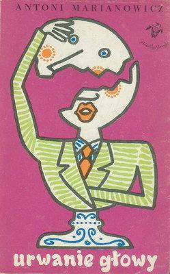Okładka książki - Urwanie głowy