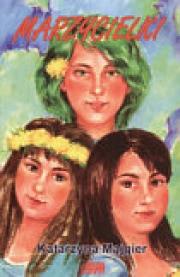 Okładka książki - Marzycielki