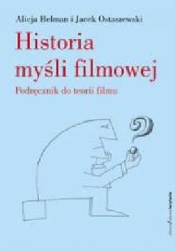 Ok�adka - Historia my�li filmowej