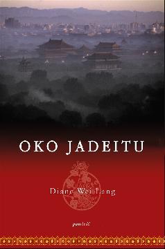 Ok�adka - Oko Jadeitu