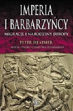 Ok�adka - Imperia i barbarzy�cy