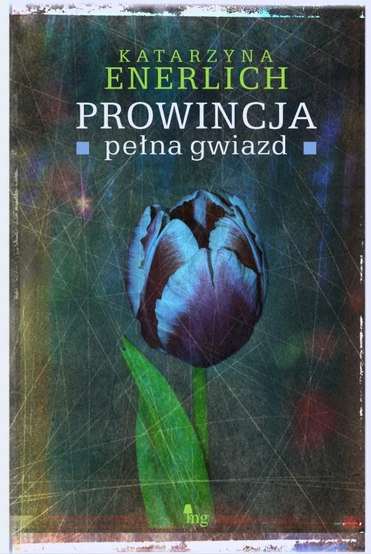 Okładka książki - Prowincja pełna gwiazd