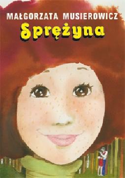 Ok�adka - Spr�yna