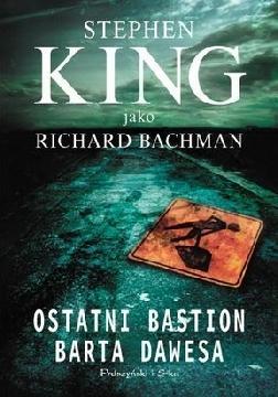 Ok�adka - Ostatni bastion Barta Dawesa