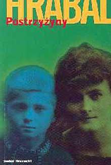 Okładka książki - Postrzyżyny