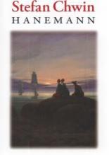Okładka książki - Hanemann