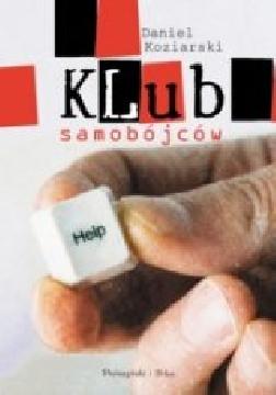 Ok�adka - Klub samob�jc�w