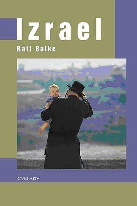 Okładka książki - Izrael
