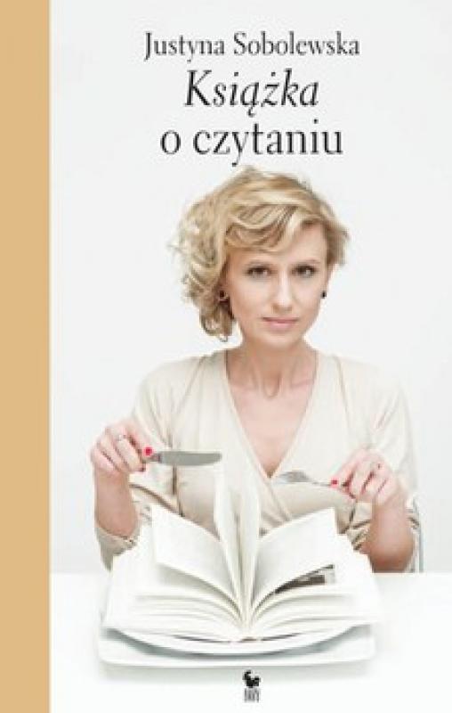 Okładka książki - Książka o czytaniu