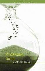 Ok�adka - Piaskowa g�ra