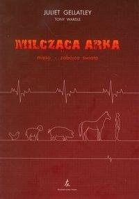 Okładka - Milcząca Arka