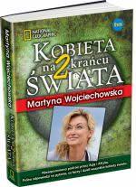 Okładka książki - Kobieta na końcu świata 2