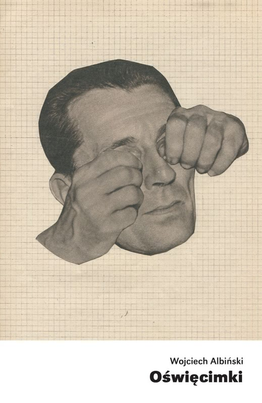 Okładka książki - Oświęcimki