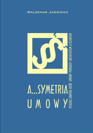 Ok�adka - A...Symetria umowy