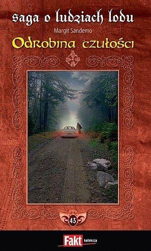 Okładka książki - Odrobina czułości