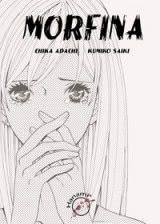 Ok�adka - Morfina