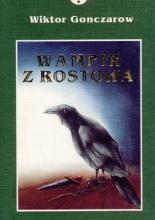 Okładka książki - Wampir z Rostowa