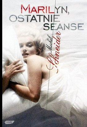 Ok�adka - Marilyn - Ostatnie seanse