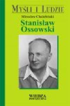 Ok�adka - Stanis�aw Ossowski