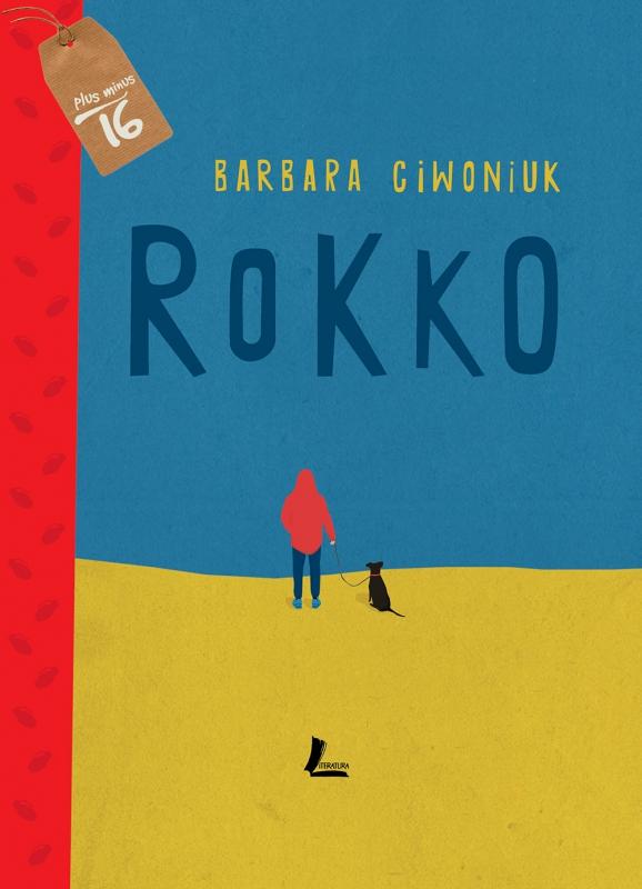 Okładka - Rokko