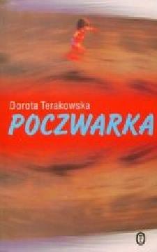 Okładka książki - Poczwarka