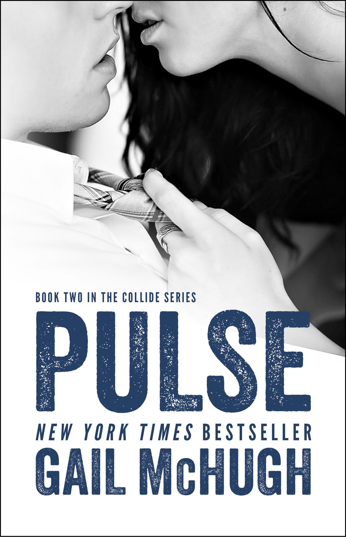 Okładka książki - Pulse