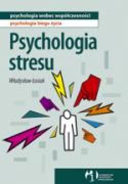 Okładka - Psychologia stresu