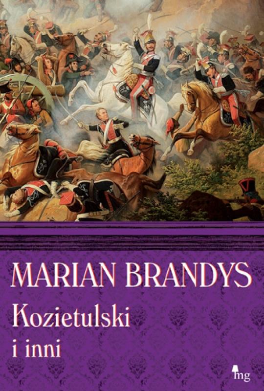 Okładka książki - Kozietulski i inni