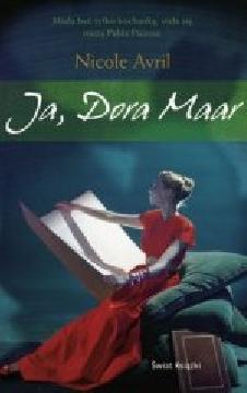 Ok�adka - Ja, Dora Maar