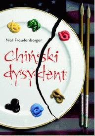 Ok�adka - Chi�ski dysydent