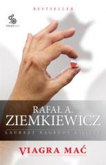 Okładka książki - Viagra mać! wyd.2