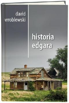 Ok�adka - Historia Edgara