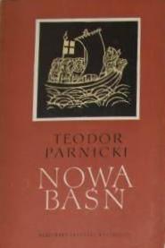 Okładka książki - Nowa baśń. Cz. 1. Robotnicy wezwani o jedenastej