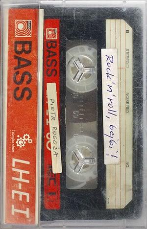 Okładka książki - Rock 'n' roll, bejbi!