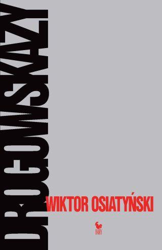 Okładka książki - Drogowskazy