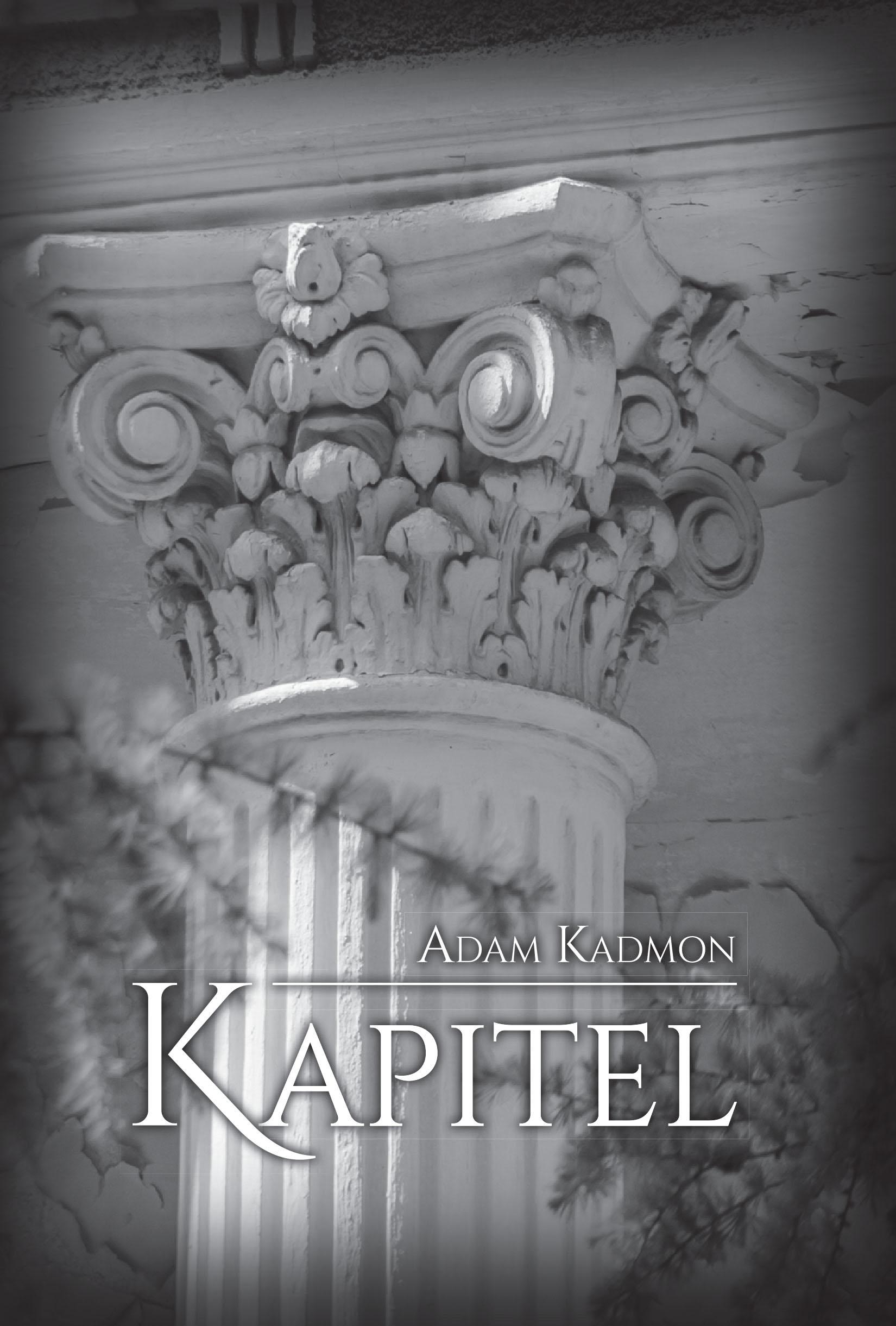 Okładka książki - Kapitel