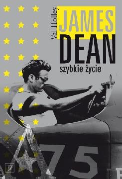 Ok�adka - James Dean. Szybkie �ycie