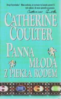 Okładka książki - Panna młoda z piekła rodem
