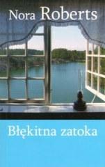 Ok�adka - B��kitna zatoka