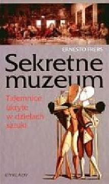 Ok�adka - Sekretne muzeum