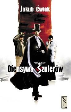 Ok�adka - Ofensywa Szuler�w