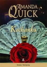 Ok�adka - Kochanka