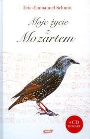 Okładka - Moje życie z Mozartem