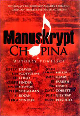 Ok�adka - Manuskrypt Chopina
