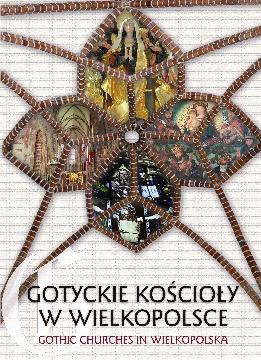 Ok�adka - Gotyckie ko�cio�y w Wielkopolsce