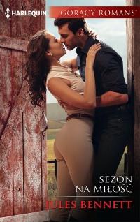 Okładka książki - Sezon na miłość