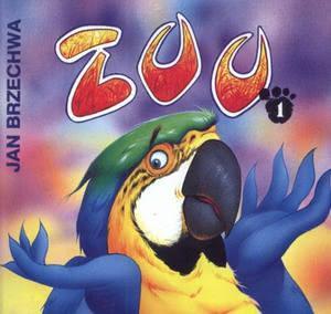 Zoo 205692 Jan Brzechwa Książka Recenzja Streszczenie